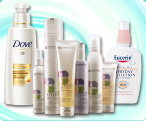 beauty0 Get Free Samples Dove | Shampoo | more 2012