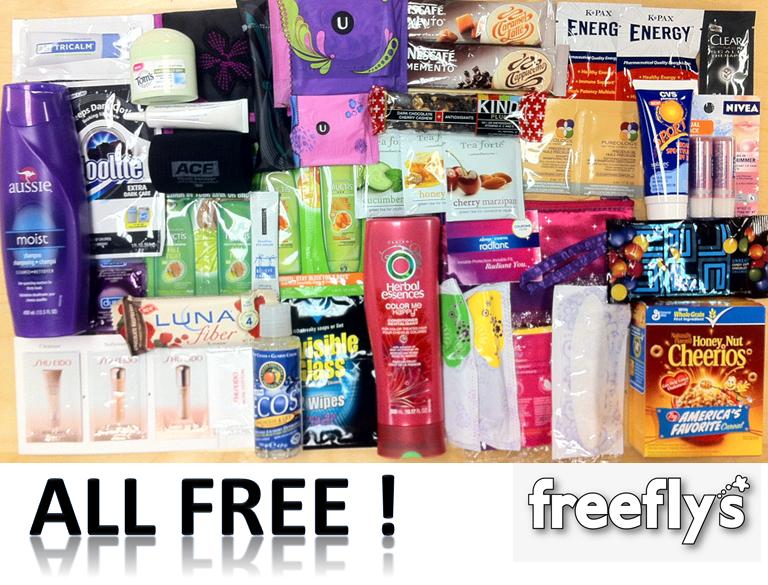 durex free samples