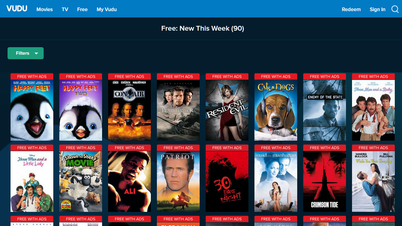 Free Movies Asses