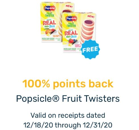 free popsicle twisters