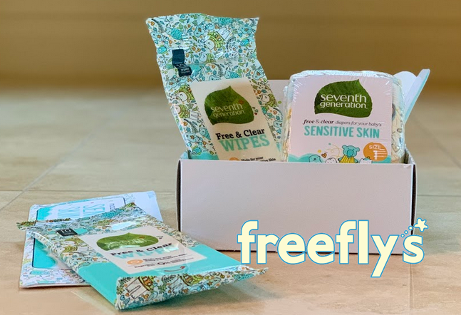 free seventh generation wipes diapers