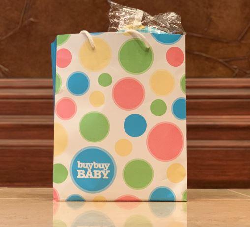 buy buy baby registry bag