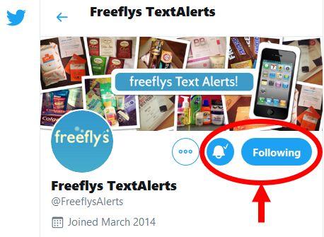 freeflys text alerts