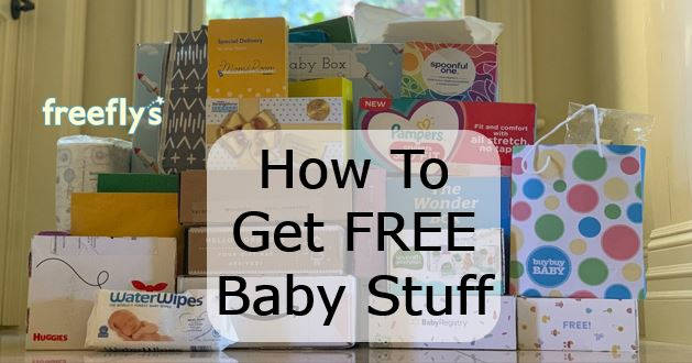100 Free Baby Stuff Baby Samples For New And Expecting Moms