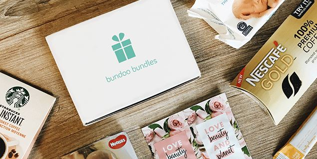 free bundoo baby samples