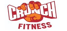 free crunch fitness gym pass