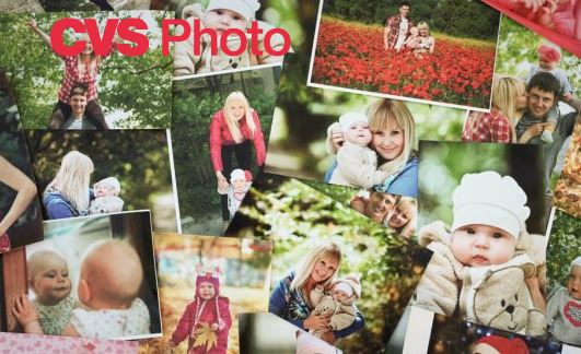 free cvs photos