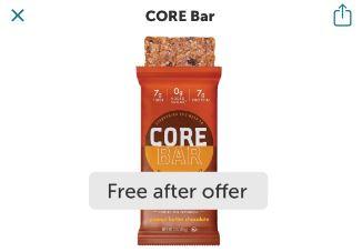 free core bar