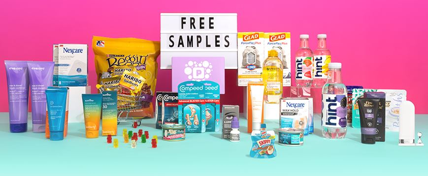 free pinchme august 20 samples