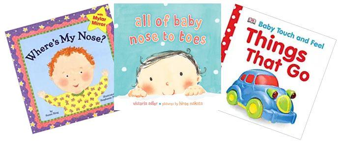 free baby books