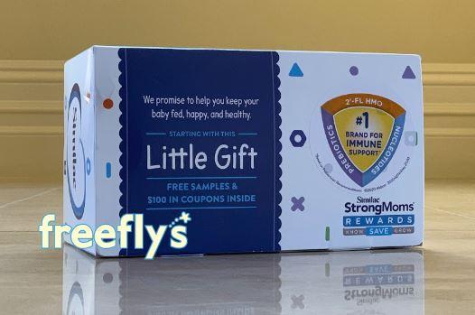 free similac baby formula pack