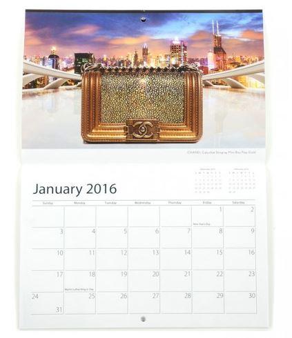 fashionpile calendar