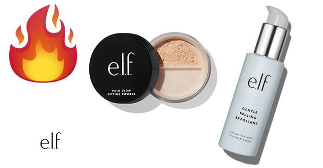 15 To Spend Online At E L F Cosmetics