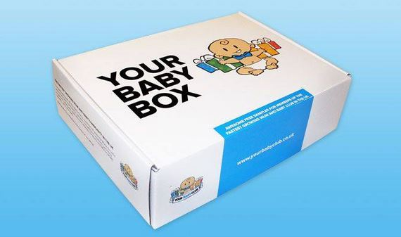 free stuff your baby box