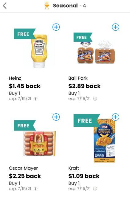 free hotdogs couponscom