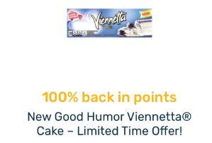 free viennetta cake