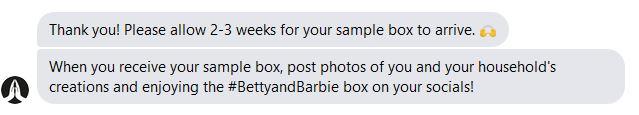 gratsy babrbie box
