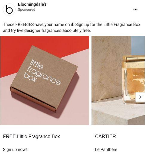 free bloomingdale fragrance box 5 27