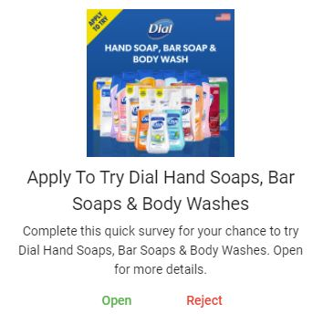free dial products