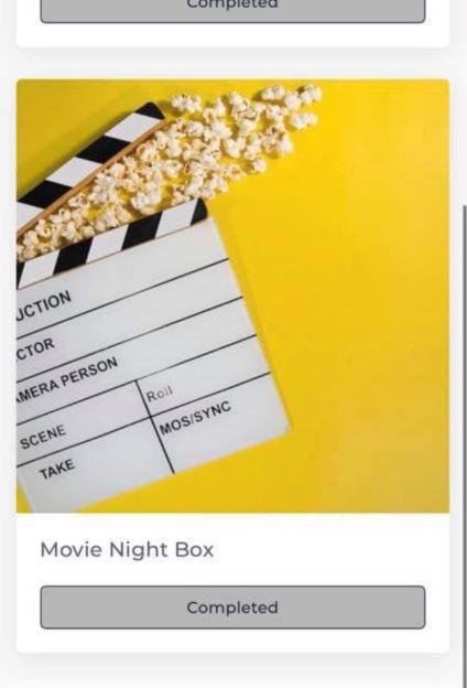 free gratsy movie box