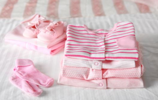 save on baby clothes