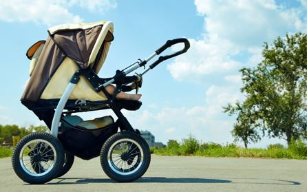 save on baby strollers car seat