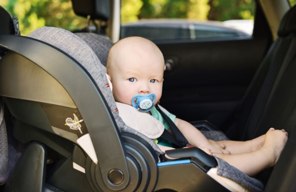 free car seats for babies
