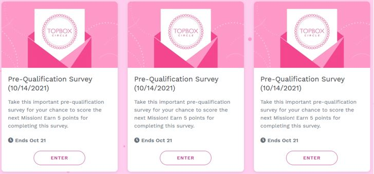 free beauty products topboxcircle